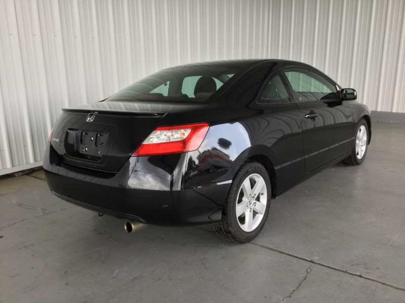 Honda Civic Cpe 2008 price $7,995