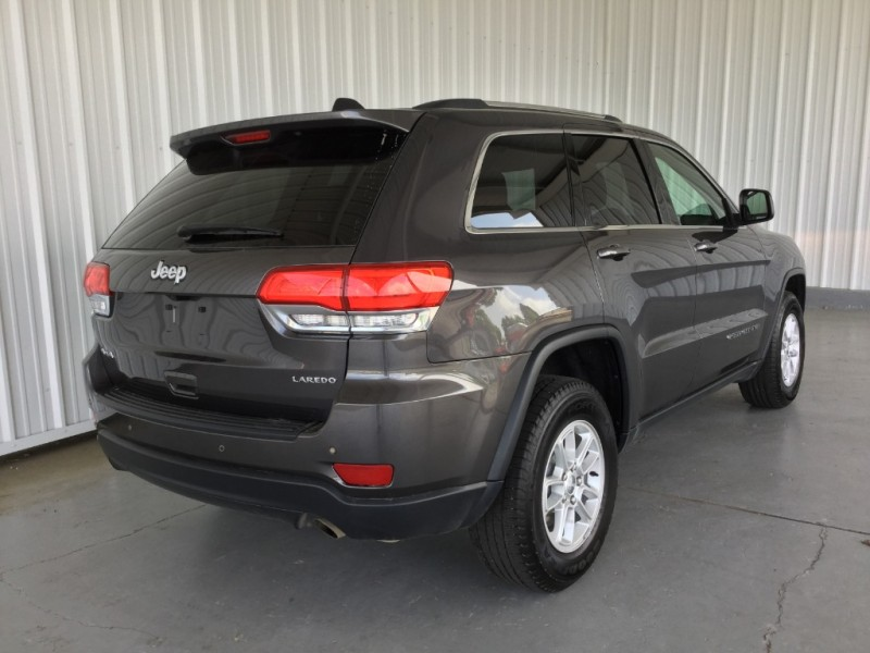 Jeep Grand Cherokee 2018 price $28,499