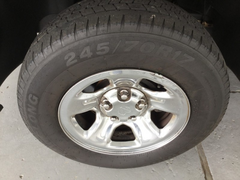 Dodge Ram 1500 2004 price $4,995