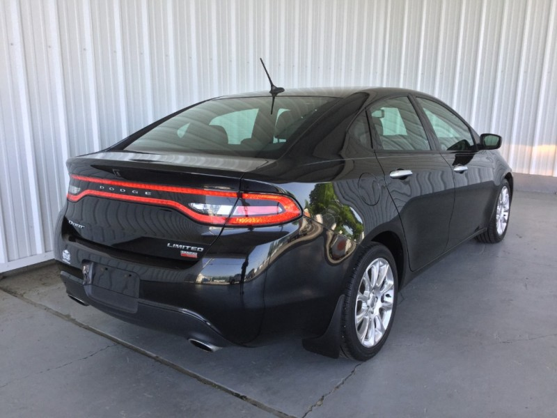 Dodge Dart 2013 price $9,995