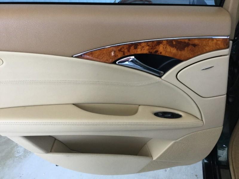 Mercedes-Benz E-Class 2008 price $6,666