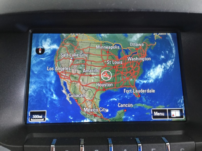 GMC Terrain 2015 price $16,995