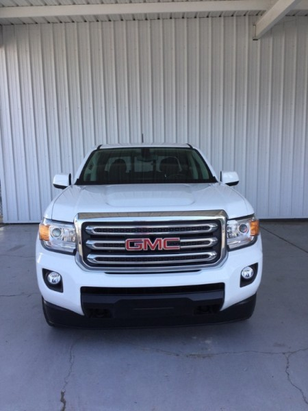 GMC Canyon 2017 price $27,995