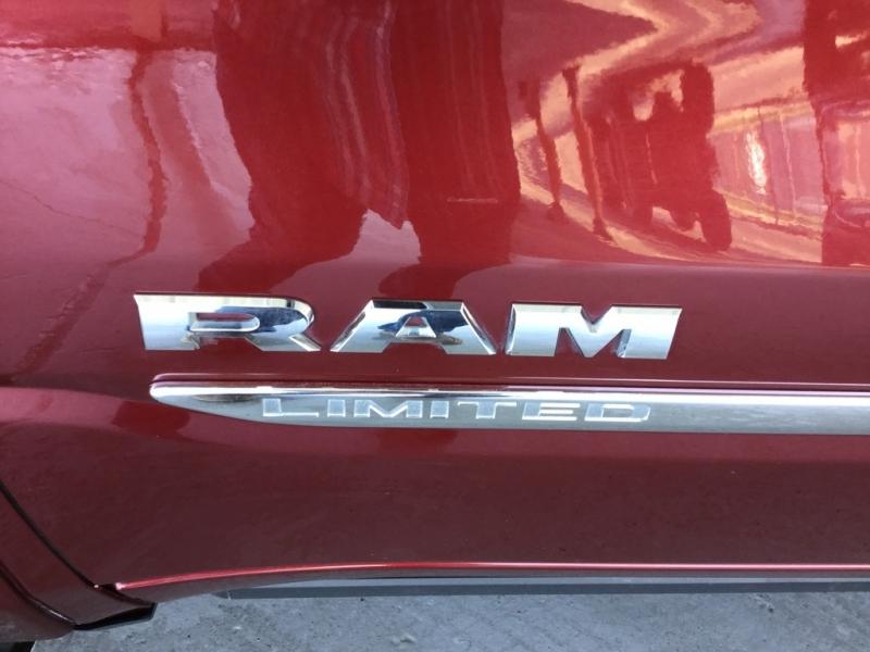RAM 1500 2019 price $46,995