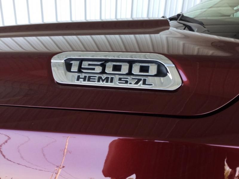 RAM 1500 2019 price $46,049