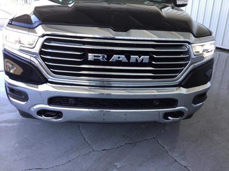 RAM 1500 2019 price $49,995