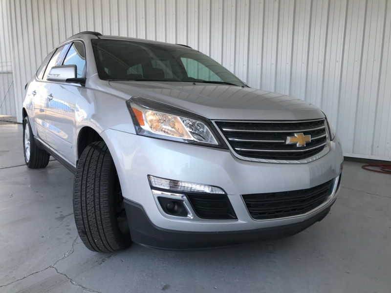 Chevrolet Traverse 2017 price $24,995