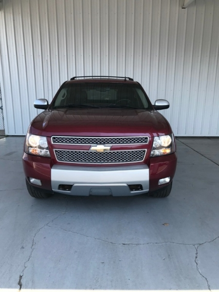 Chevrolet Avalanche 2007 price $10,500