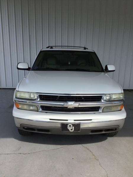 Chevrolet Tahoe 2004 price $3,945