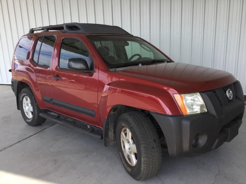 Nissan Xterra 2005 price $6,995