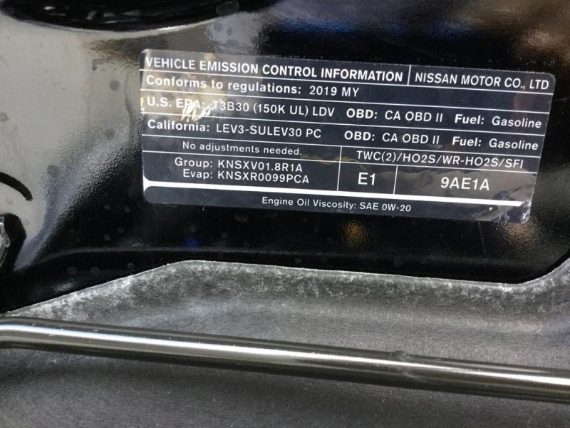 Nissan Sentra 2019 price $14,399