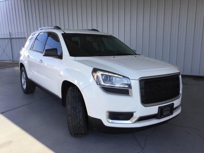 GMC Acadia 2015 price $12,499