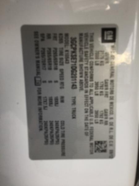 Chevrolet Silverado 1500 2013 price $16,480
