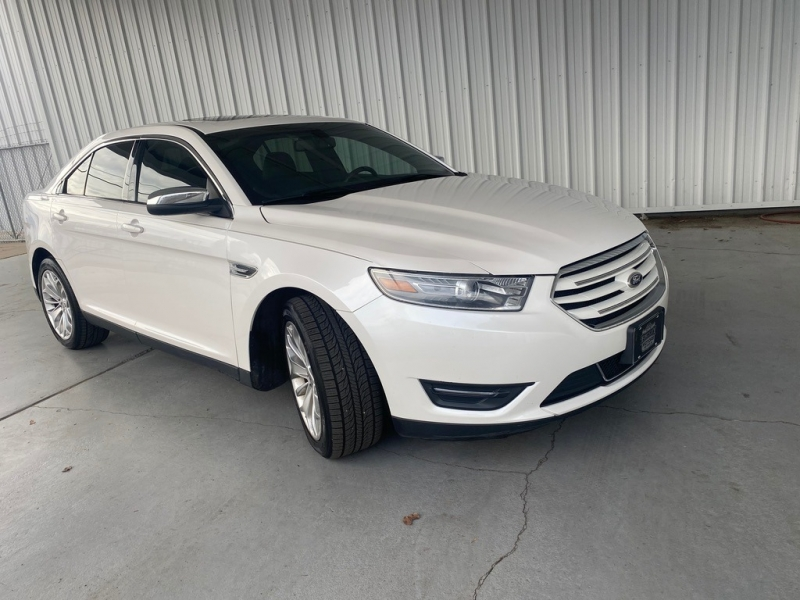 Ford Taurus 2013 price $11,995