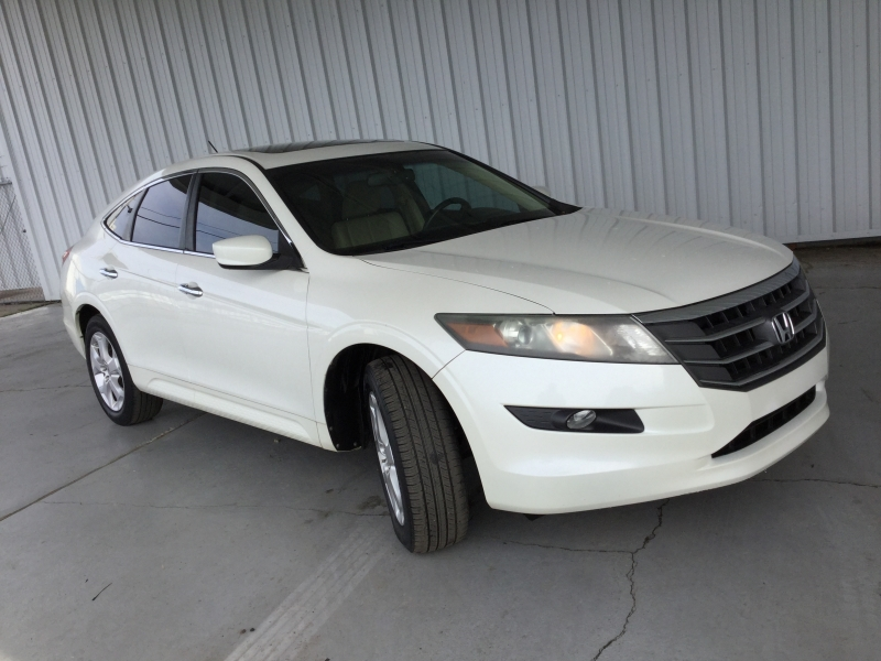 Honda Accord Crosstour 2010 price $6,995