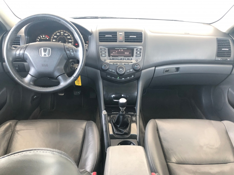 Honda Accord Sdn 2007 price $6,249
