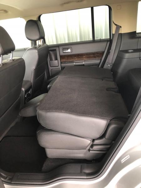 Ford Flex 2019 price $22,275