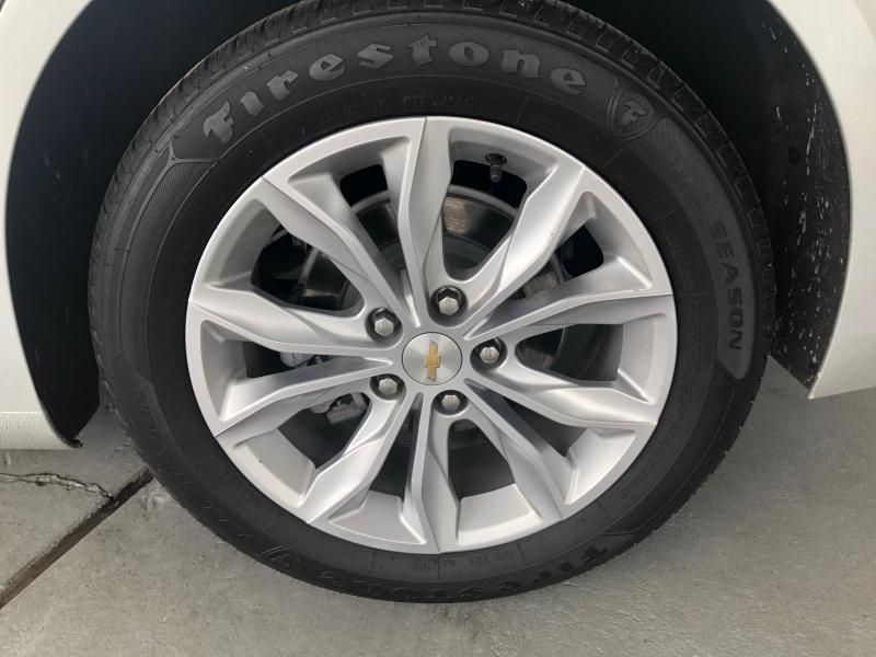 Chevrolet Malibu 2019 price $15,159