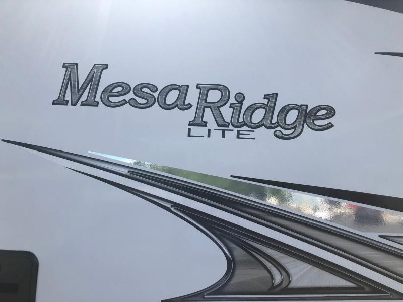 Highland Ridge RV M-2710RL MESA RIDGE LITE 2018 price $25,995
