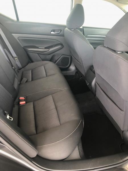 Nissan Altima 2019 price $15,699