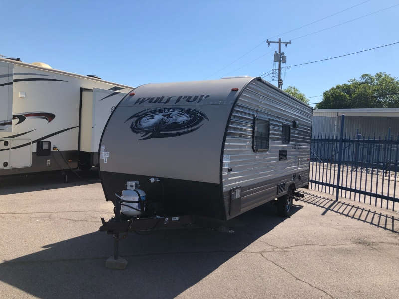Forest River Cherokee 2017 price $10,995