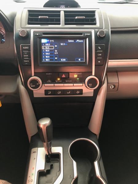 Toyota Camry 2014 price $9,750