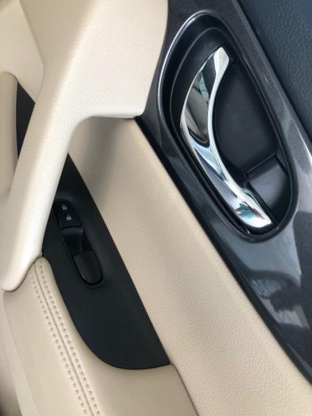 Nissan Rogue 2018 price $17,499