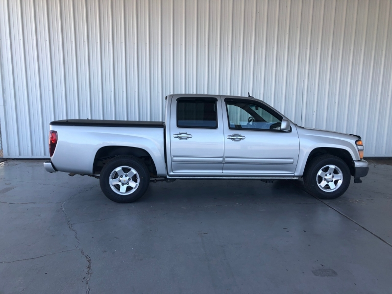 Chevrolet Colorado 2010 price $7,995