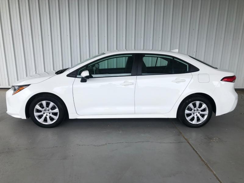 Toyota Corolla 2020 price $17,299