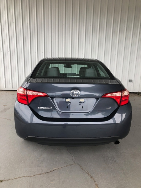 Toyota Corolla 2019 price $16,299