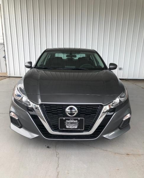 Nissan Altima 2020 price $19,850