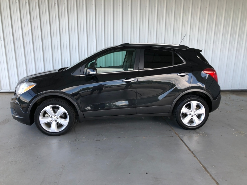 Buick Encore 2016 price $11,995