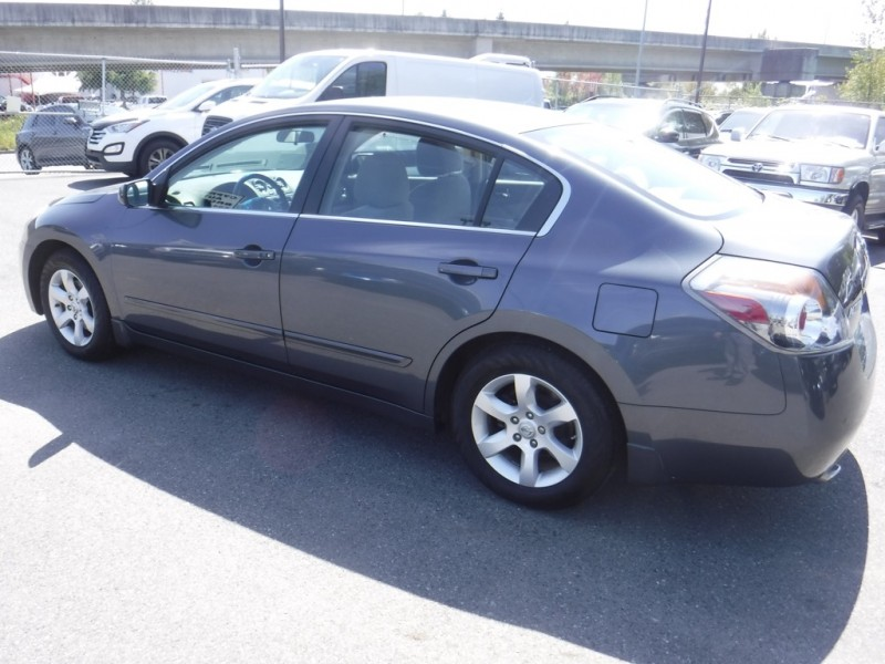 Nissan Altima 2007 price $6,950