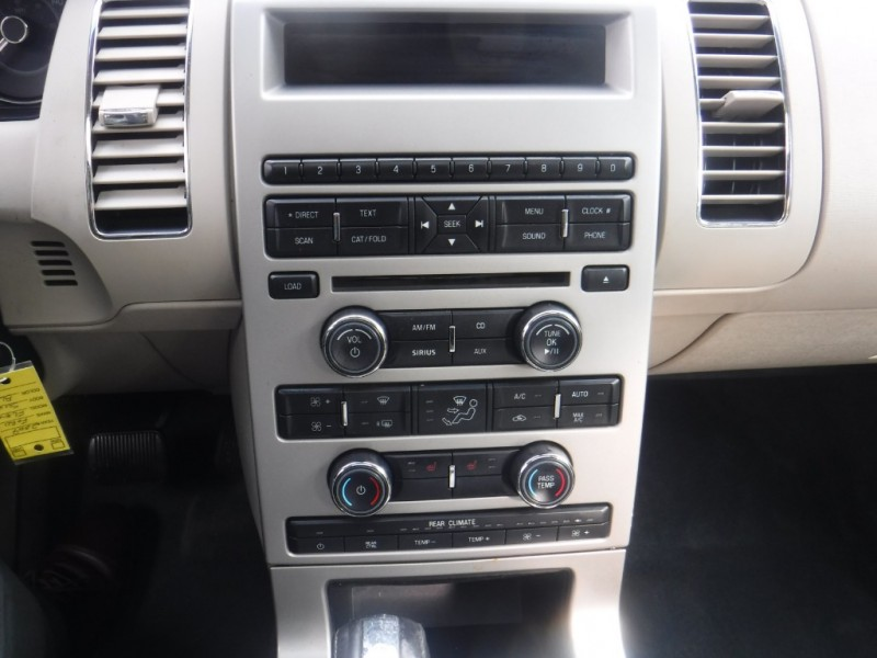 Ford Flex 2009 price $9,950