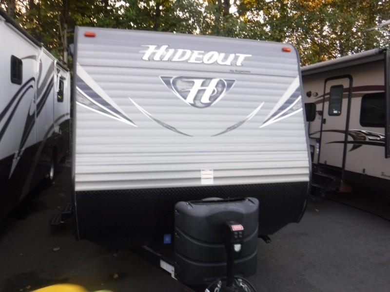 Keystone HideOut 2017 price $19,950