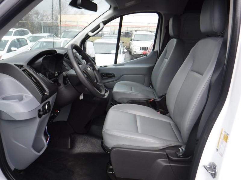 Ford Transit Van 250 2017 price $29,950
