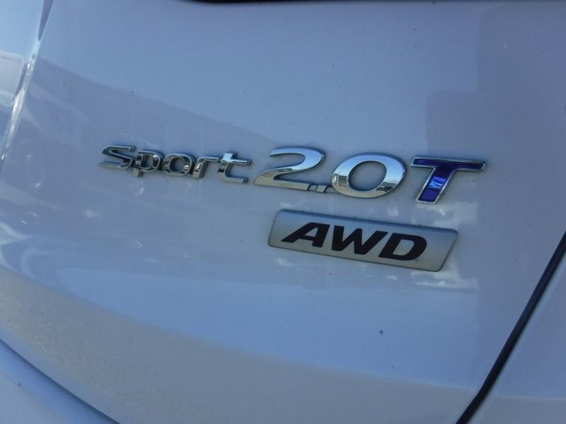 Hyundai Santa Fe Sport 2014 price $17,950