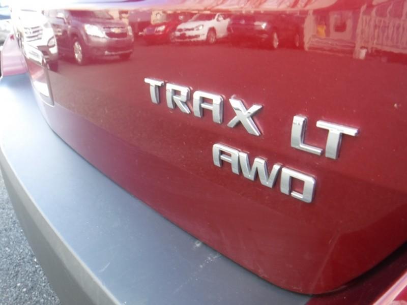 Chevrolet Trax 2013 price $11,950