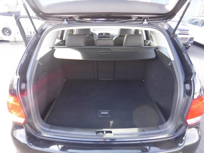 Volkswagen Golf Wagon 2012 price $13,950