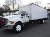 Ford F650 2008