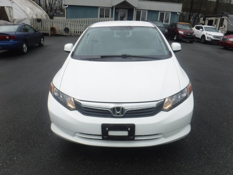 Honda Civic Sdn 2012 price $8,950