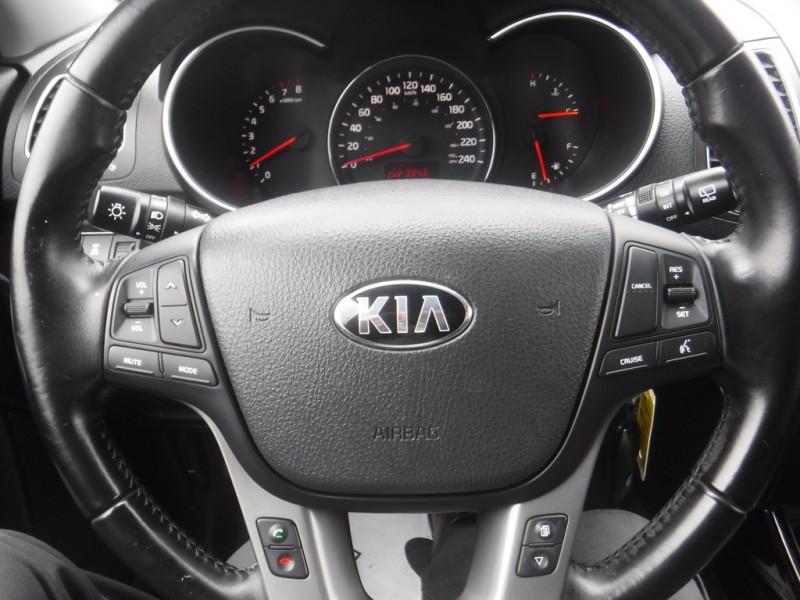 Kia Sorento 2014 price $14,950