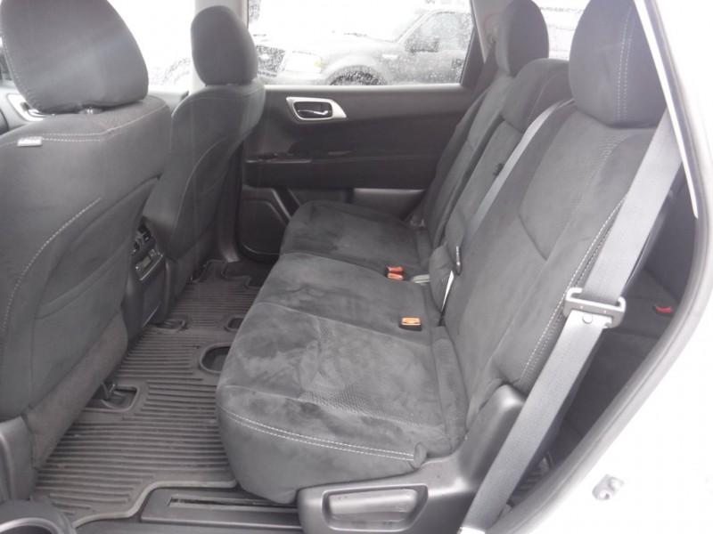 Nissan Pathfinder 2014 price $19,950