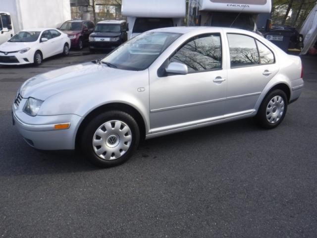 2007 Volkswagen Jetta City