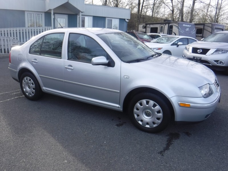 Volkswagen Jetta City 2007 price $4,950