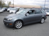 Volkswagen Golf Wagon 2013