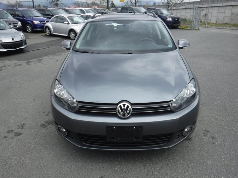 Volkswagen Golf Wagon 2013 price $14,950