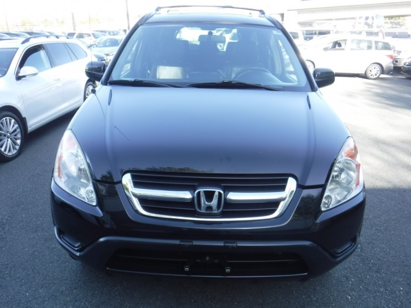 Honda CR-V 2003 price $5,950