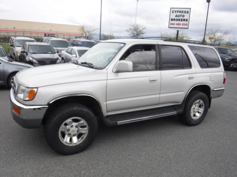 Toyota 4Runner 1998 price $6,950