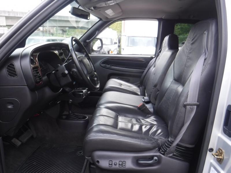 Dodge Ram 2500 2002 price $19,950